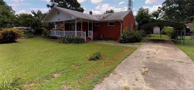 2707 Arlington Avenue, Fayetteville, NC 28303 (MLS #624813) :: Weichert Realtors, On-Site Associates
