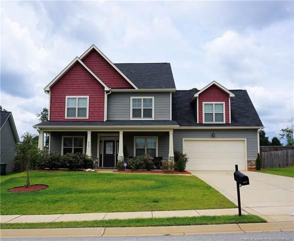 832 Ronald Reagan Drive, Fayetteville, NC 28311 (MLS #624851) :: Weichert Realtors, On-Site Associates
