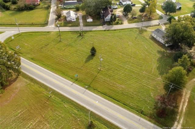 2 13th Street, Erwin, NC 28339 (MLS #624856) :: Weichert Realtors, On-Site Associates