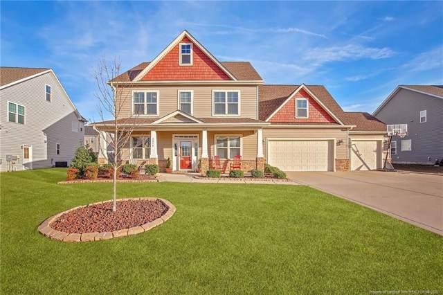 3314 Memorial Drive, Fayetteville, NC 28311 (MLS #624866) :: Weichert Realtors, On-Site Associates