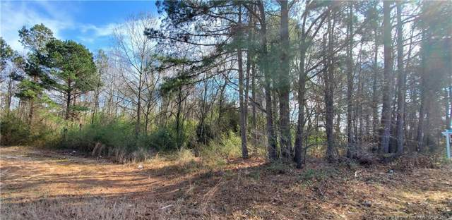 Crawford Wright Road, Raeford, NC 28376 (MLS #624916) :: The Signature Group Realty Team
