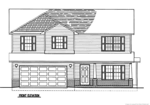 10 Rainmaker Street, Linden, NC 28356 (MLS #624923) :: Weichert Realtors, On-Site Associates