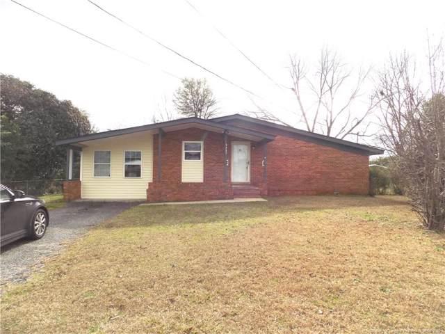 4337 Belford Road, Fayetteville, NC 28314 (MLS #624929) :: Weichert Realtors, On-Site Associates