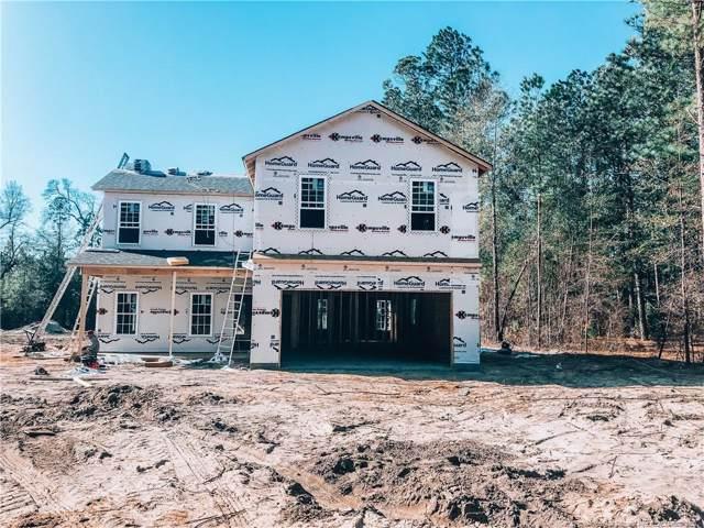 6862 Cedar Creek Road, Fayetteville, NC 28312 (MLS #624943) :: Weichert Realtors, On-Site Associates