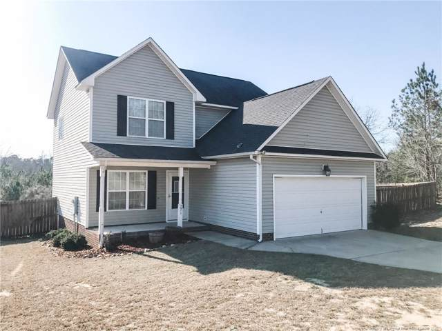 271 Sunridge Drive, Cameron, NC 28326 (MLS #624949) :: Weichert Realtors, On-Site Associates