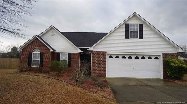 117 Robin Place, Fayetteville, NC 28306 (MLS #624953) :: Weichert Realtors, On-Site Associates