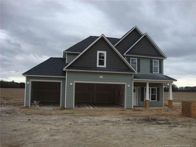 311 Woodington Road #6, Hope Mills, NC 28348 (MLS #624954) :: Weichert Realtors, On-Site Associates