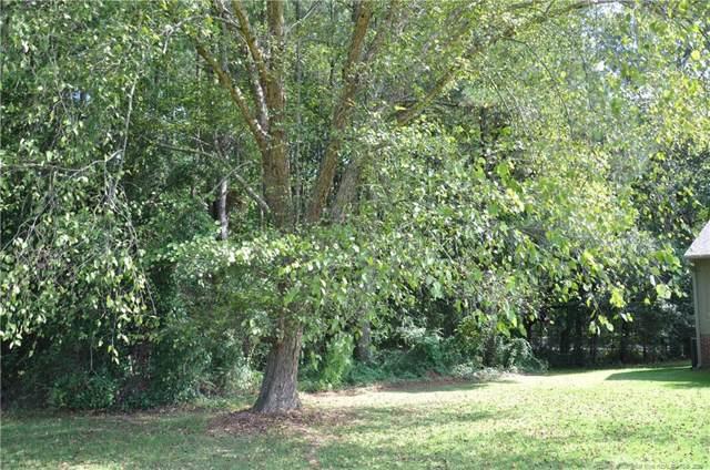 17 Traceway N, Sanford, NC 27330 (MLS #624959) :: Weichert Realtors, On-Site Associates