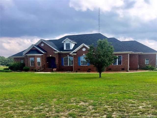 65 Water Ridge Lane, Stedman, NC 28391 (MLS #624969) :: Weichert Realtors, On-Site Associates
