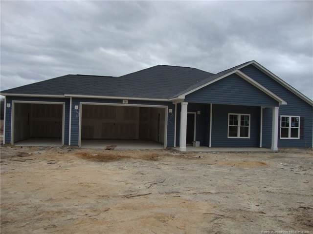 287 Woodington Road #8, Hope Mills, NC 28348 (MLS #624974) :: Weichert Realtors, On-Site Associates