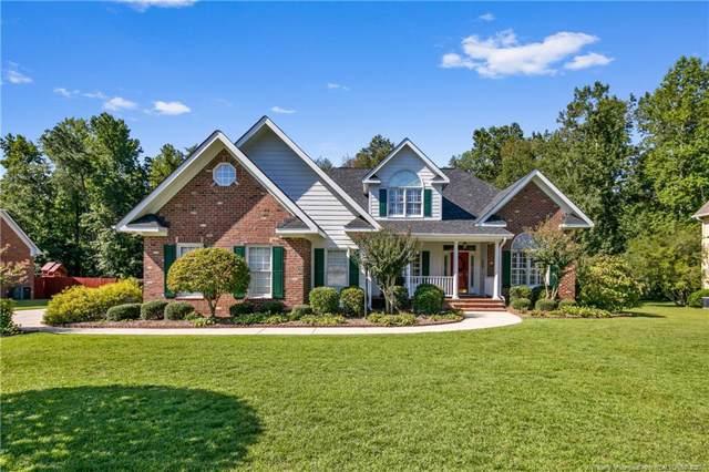 4411 Ferncreek Drive, Fayetteville, NC 28314 (MLS #624977) :: Weichert Realtors, On-Site Associates