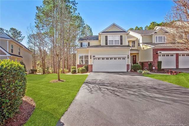 94 Pine Hawk Drive #42, Spring Lake, NC 28390 (MLS #624978) :: Weichert Realtors, On-Site Associates