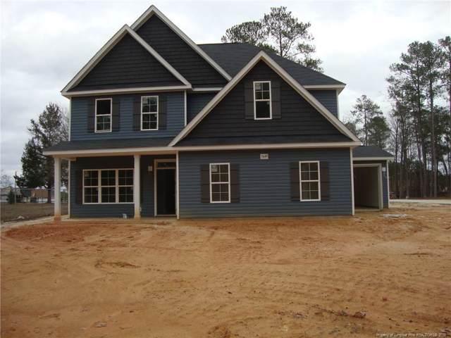 5649 Grimes Road 1A, Fayetteville, NC 28306 (MLS #624986) :: Weichert Realtors, On-Site Associates