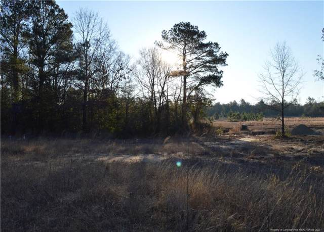 5005 Dudley Road, Fayetteville, NC 28312 (MLS #624990) :: Weichert Realtors, On-Site Associates