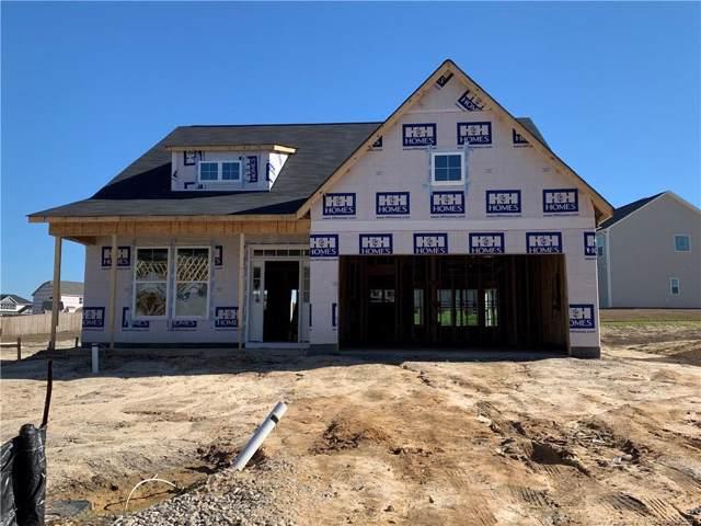 4759 Ritson Lane, Fayetteville, NC 28306 (MLS #624995) :: Weichert Realtors, On-Site Associates