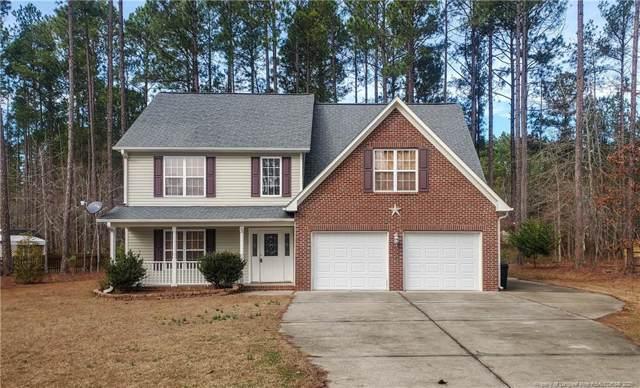 292 Maplewood Drive, Sanford, NC 27332 (MLS #625002) :: Weichert Realtors, On-Site Associates