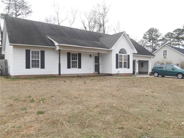 40 NW Rock Harbor Lane, Spring Lake, NC 28390 (MLS #625003) :: Weichert Realtors, On-Site Associates