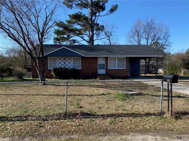 3109 Huntley Street, Spring Lake, NC 28390 (MLS #625029) :: Weichert Realtors, On-Site Associates
