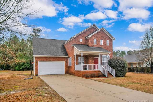202 River Birch Lane, Raeford, NC 28376 (MLS #625032) :: Weichert Realtors, On-Site Associates
