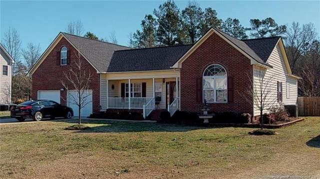2345 Grant Avenue, Fayetteville, NC 28312 (MLS #625045) :: Weichert Realtors, On-Site Associates