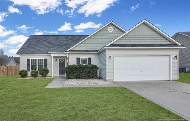 567 Broad Drive, Raeford, NC 28376 (MLS #625046) :: Weichert Realtors, On-Site Associates