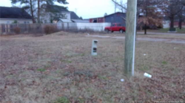 2404 Elcar Drive, Fayetteville, NC 28306 (MLS #625066) :: Weichert Realtors, On-Site Associates