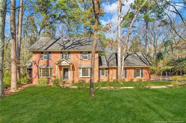 225 Woodglen Drive, Fayetteville, NC 28314 (MLS #625067) :: Weichert Realtors, On-Site Associates