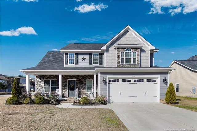 1606 Cape Point Drive, Fayetteville, NC 28312 (MLS #625068) :: Weichert Realtors, On-Site Associates