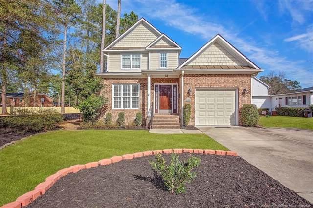 2204 Westdale Drive, Fayetteville, NC 28303 (MLS #625083) :: Weichert Realtors, On-Site Associates