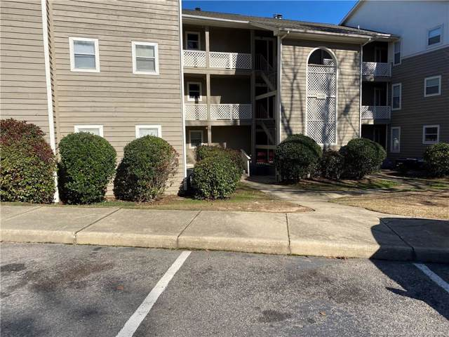 1006 Brookhollow Drive #2, Fayetteville, NC 28314 (MLS #625099) :: Weichert Realtors, On-Site Associates