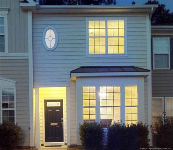4508 Sugarbend Way, Raleigh, NC 27606 (MLS #625123) :: Weichert Realtors, On-Site Associates