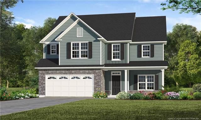 5332 Debut Avenue, Hope Mills, NC 28348 (MLS #625126) :: Weichert Realtors, On-Site Associates