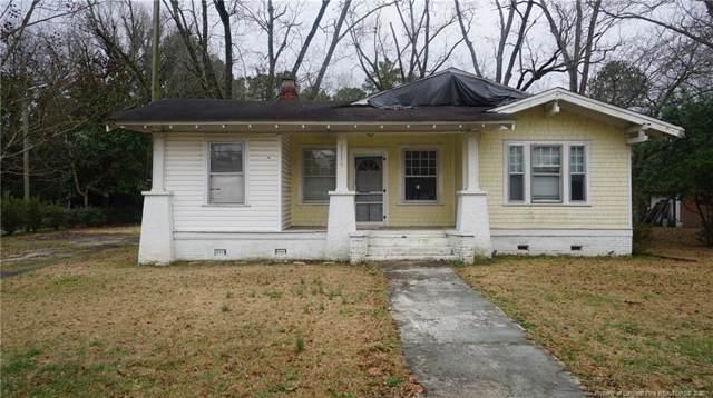 22220 Bundy Street, Wagram, NC 28396 (MLS #625162) :: Weichert Realtors, On-Site Associates