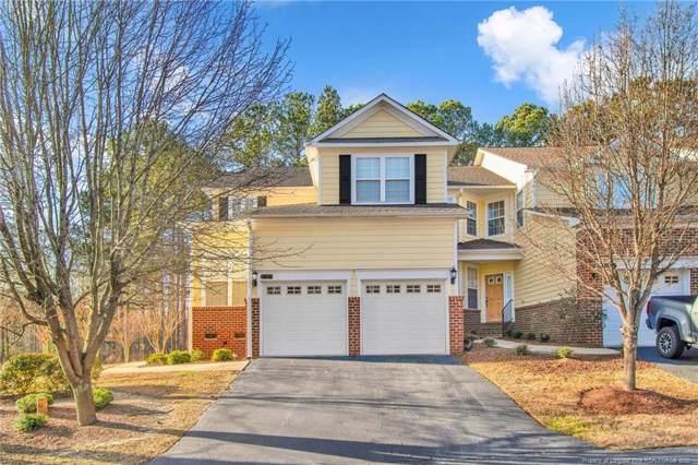 44 Hawk Ridge Drive, Spring Lake, NC 28390 (MLS #625167) :: Weichert Realtors, On-Site Associates