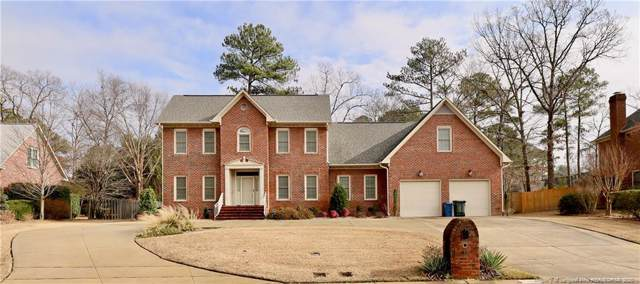 4360 Ferncreek Drive, Fayetteville, NC 28314 (MLS #625189) :: The Signature Group Realty Team