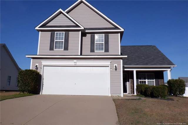 888 Fairfield Circle, Raeford, NC 28376 (MLS #625200) :: Weichert Realtors, On-Site Associates