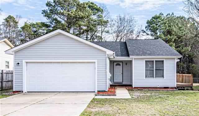 5628 Pepperbush Drive, Fayetteville, NC 28304 (MLS #625226) :: Weichert Realtors, On-Site Associates