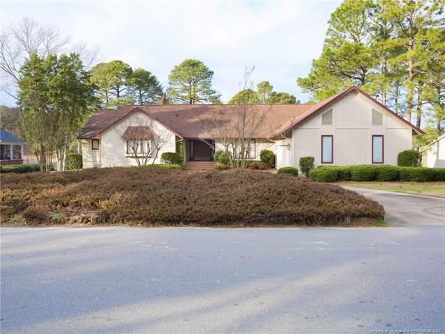6898 S Staff Road, Fayetteville, NC 28306 (MLS #625227) :: Weichert Realtors, On-Site Associates