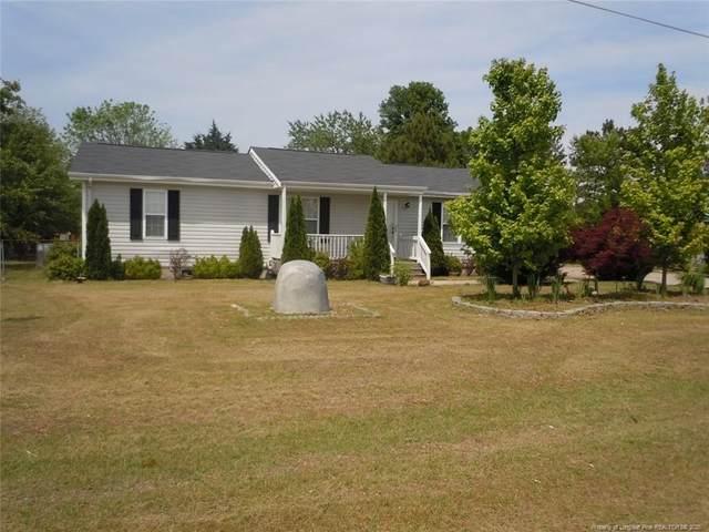 7752 Hazelwood Avenue, Fayetteville, NC 28314 (MLS #625241) :: Weichert Realtors, On-Site Associates