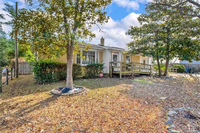 531 Grafton Avenue, Fayetteville, NC 28301 (MLS #625245) :: Weichert Realtors, On-Site Associates
