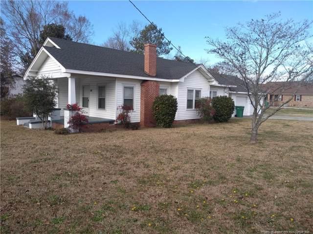 307 E Main Street, Rowland, NC 28383 (MLS #625271) :: Weichert Realtors, On-Site Associates