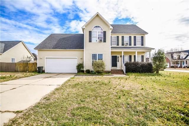 2931 Lambrusco Place, Fayetteville, NC 28306 (MLS #625433) :: Weichert Realtors, On-Site Associates