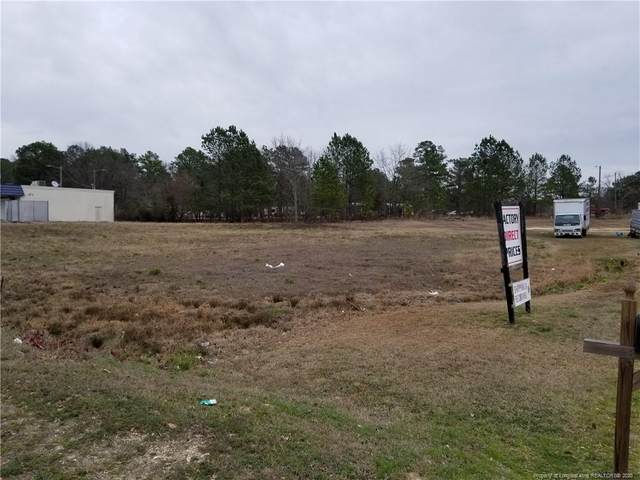 Lillington Highway, Spring Lake, NC 28390 (MLS #625473) :: Weichert Realtors, On-Site Associates