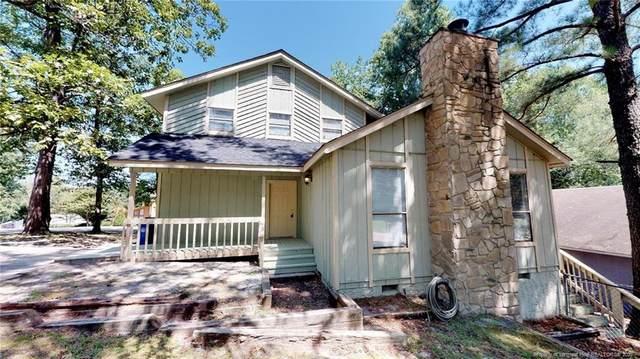 5830 Waters Edge Drive, Fayetteville, NC 28314 (MLS #625523) :: Weichert Realtors, On-Site Associates