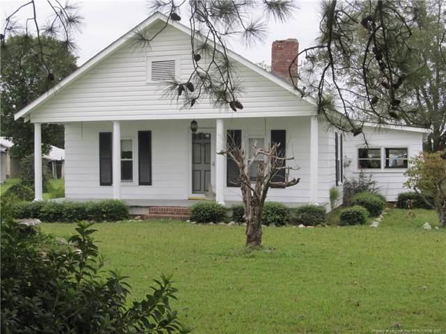 1016 Raven Rock Road, Lillington, NC 27546 (MLS #625562) :: Weichert Realtors, On-Site Associates