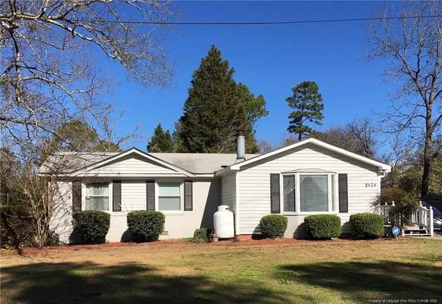 8424 King Road, Fayetteville, NC 28306 (MLS #625606) :: Weichert Realtors, On-Site Associates