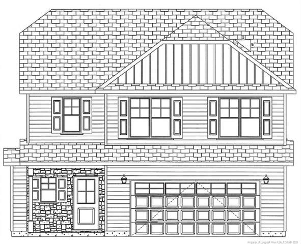 110 West Harrington (Lot 2) Avenue, Broadway, NC 27505 (MLS #625655) :: Weichert Realtors, On-Site Associates