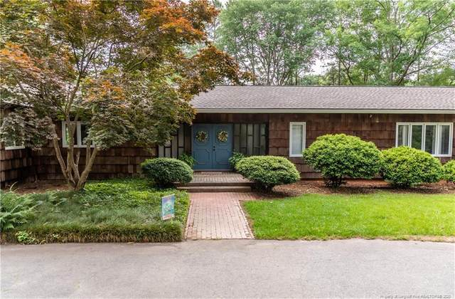 1712 Columbine Road, Sanford, NC 27330 (MLS #625675) :: The Signature Group Realty Team