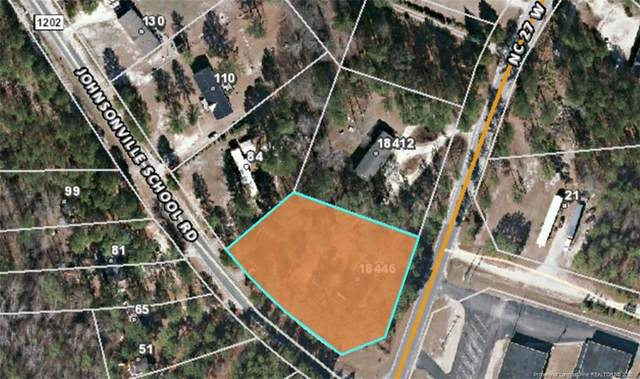 18446 Nc Highway 27 Highway W, Cameron, NC 28326 (MLS #625684) :: The Signature Group Realty Team