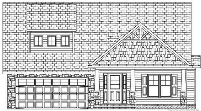 112 W Harrington (Lot 3) Avenue, Broadway, NC 27505 (MLS #625690) :: Weichert Realtors, On-Site Associates